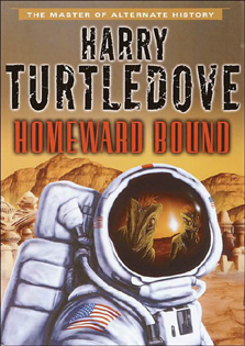 Product Image: Homeward Bound, by Harry Turtledove