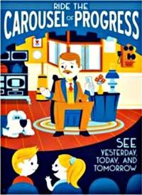 Carousel of Progress poster