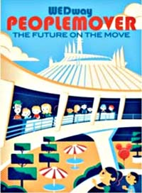 Peoplemover poster